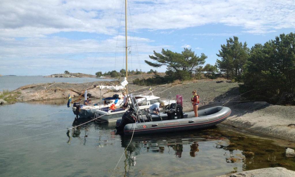 förarintyg kustsskepparintyg
